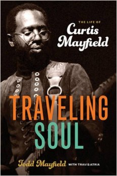 Cover of the Mayfield biography.