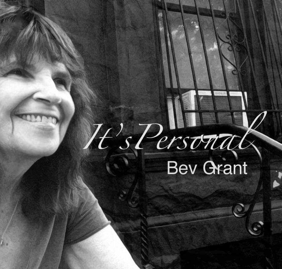"Bev Grant's ""It's Personal"""
