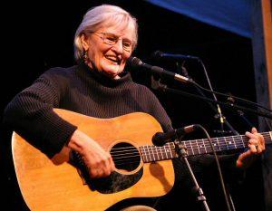 Rosalie Sorrels (1933-2017)