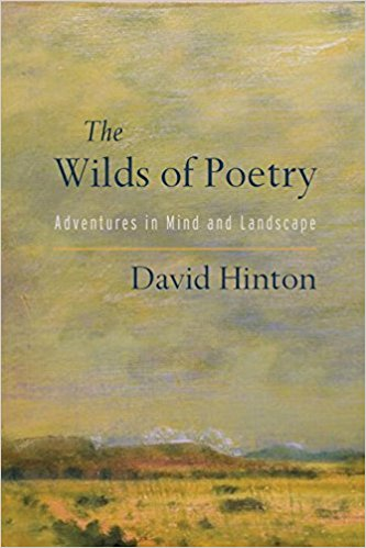 Wilds Of Poetry Book Cover Image